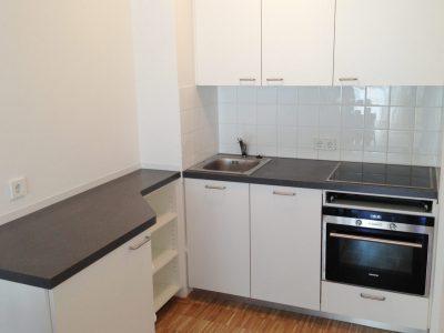 Kleinküche für wenig Platz
